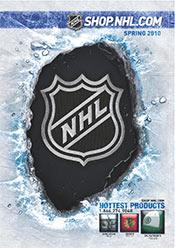 NHL Catalog