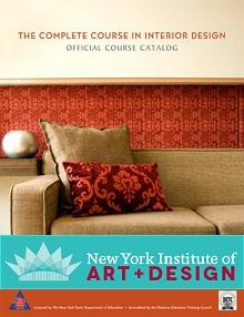 NYIAD - Interior Design School