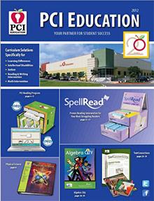 PCI Education