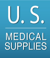 Picture of quality medical supplies from US Medical  catalog