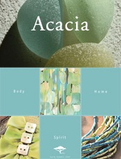Picture of inspirational quotations from Acacia Catalog catalog