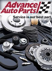 Picture of Advance Auto Parts online from Advance Auto Parts catalog