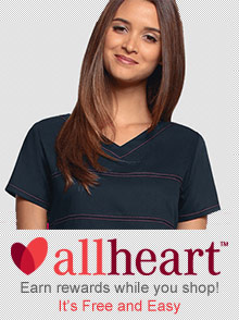 Picture of allheart catalog from allheart catalog