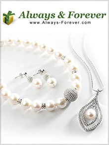 Picture of always and forever from Always & Forever Jewelry catalog