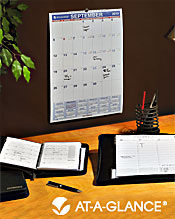 Picture of AT-A-GLANCE from AT-A-GLANCE ® catalog