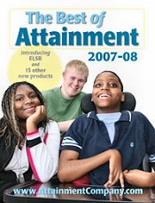 Attainment Company IEP Resources