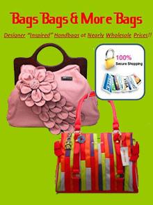 Bags Bags & More Bags
