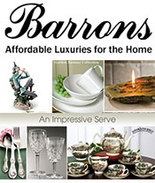Picture of home and garden gifts from Barrons Catalog  catalog