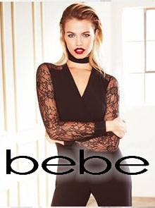 380815c38 Picture of bebe clothing from bebe catalog