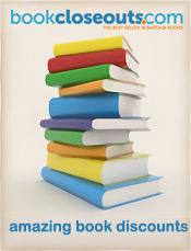 Book Closeouts