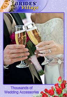 Brides Village Wedding Accessories