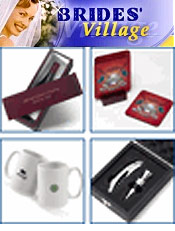 Image of great groomsmen gifts from Brides Village Wedding Accessories catalog