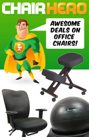 Picture of best office chairs from Chair Hero catalog