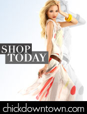Picture of designer clothing for less from chickdowntown.com catalog
