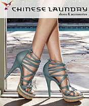 Picture of Chinese Laundry women's shoes from Chinese Laundry catalog