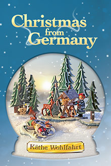 Christmas from Germany