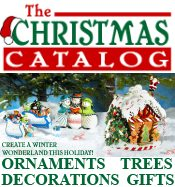 Picture of Christmas Catalog from The Christmas Catalog catalog