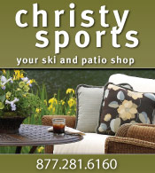 Christy Sports - Patio Store