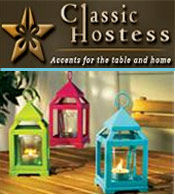 Image of outdoor home decor from Classic Hostess - DYNALOG ONLY catalog