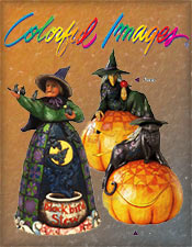 Image of creative halloween ideas from Colorful Images catalog