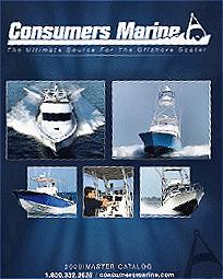 Picture of Marine supply store from Consumers Marine catalog