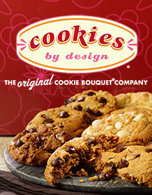 Picture of cookies by design catalog from Cookies by Design catalog