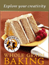 Image of whole foods recipes from Crafter's Choice ®  catalog