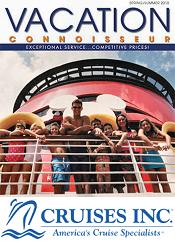 CRUISES INC. - America's Cruise Specialists