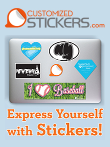 Customized Stickers