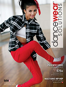8b15d66ea Picture of girls tights from Dancewear Solutions catalog
