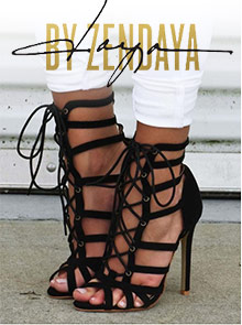 Picture of daya by zendaya shoe catalog from Daya by Zendaya catalog