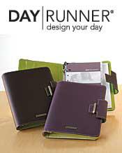 Day Runner ®