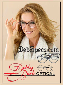 Debby Burk Optical