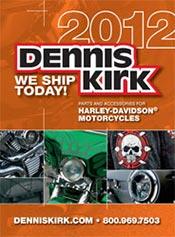 Harley - Davidson parts by  Dennis Kirk