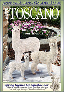 Picture of garden sculpture for sale from  Design Toscano catalog