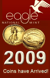 Eagle National Mint
