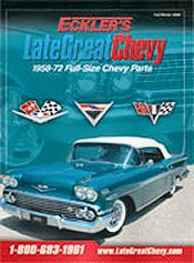 Eckler's Late Great Chevy