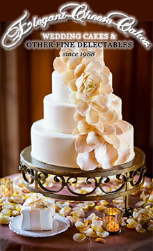 Picture of elegant cheese cakes catalog from Elegant Cheese Cakes catalog