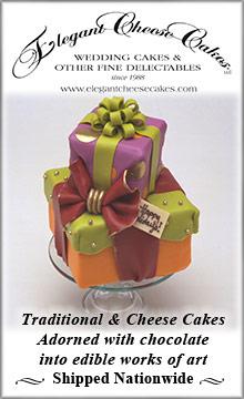 Elegant Cheese Cakes