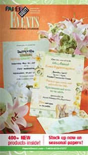 Events by PaperDirect®