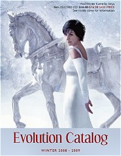 Evolution Music Catalog