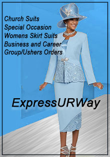 Women S Skirt Suits And Church Suits From Expressurway