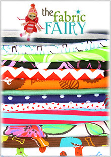 The Fabric Fairy