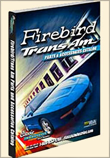 Firebird TransAm Parts by Classic Industries