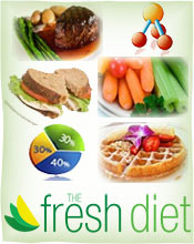 Picture of Fresh Diet from Fresh Diet catalog