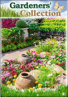 Picture of gardeners collection from Gardeners' Collection catalog