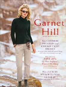 Garnet Hill