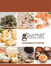 Picture of Gourment Food Store catalog