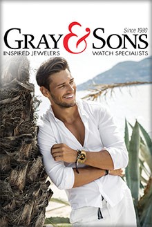Gray & Sons Finest Jewelry and Watches