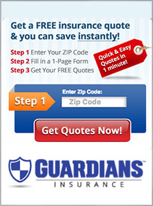 Picture of guardians auto insurance catalog from Guardians Auto Insurance catalog